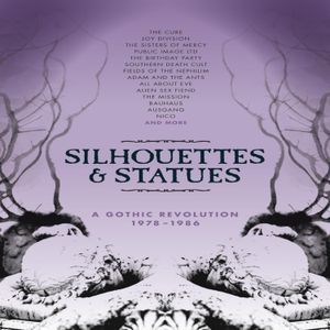 """The Darklord Radio Show """"Silhouettes And Shadows"""" Special"""