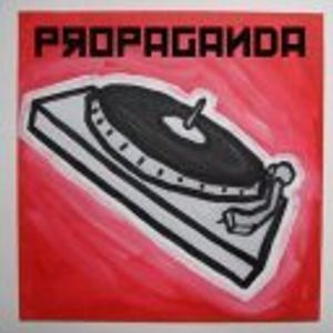 Propaganda 14th December - A Xmas Mixtape