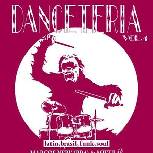 2012 09 01 Danceteria - DJ Mikulas (vinyls only live recorded mix)