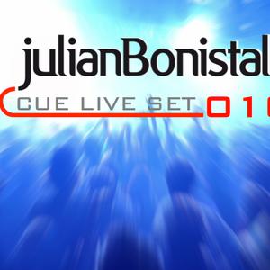 Cue Live Set 010