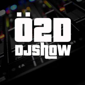 Ö2D Live @ Sala Gold (Dolce Night Malaga) 03-12-17
