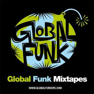 Global Funk Mixtape 001
