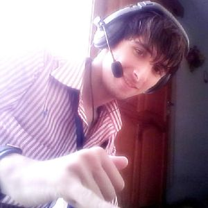 DJ ALEY !!! ITS FUN TO BE YOUNG !!! { 11-07-2012 }
