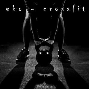 eko - crossfit groove ( 2016 spring mix )