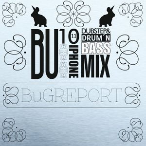 Bugreports iPhone Dubstep DnB Mix 06_13_2012