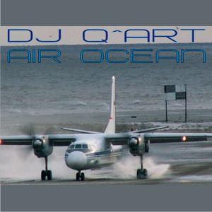 DJ Q^ART - Air Ocean