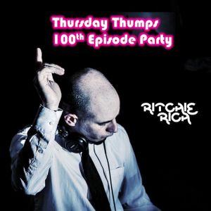 Thursday Thumps Volume #100