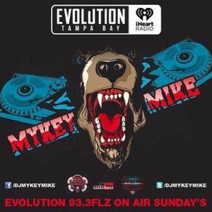 Evolution 933 mixed by Dj MyKeyMiKe 02222015 Segment 2