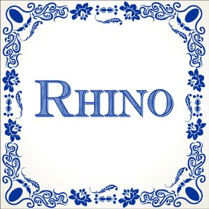 Rhino @ In Progress Radio 23-03-2016 part 1