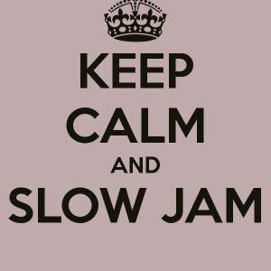 Slowjammin' Vol. 1