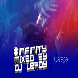 Flashback: #infinity mixed by dj leroy - Garage