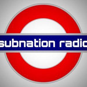 SubNationRadio #6