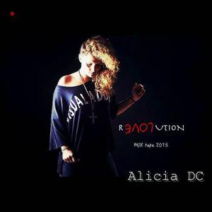 Revolution , ALICIA DC