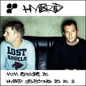 MTM mixes 26 (Hybrid selecting) by allergic