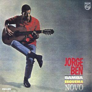 Jorge Ben -Samba Esquema Novo1963-