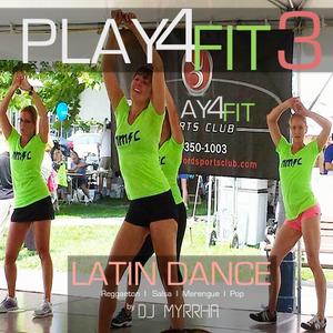 Play4FIT >03 - Latin Dance