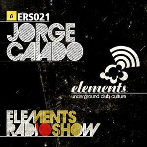 ERS021 - Jorge Caiado