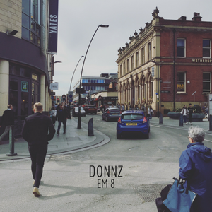 Electronic Mix 8 [DONNZ]