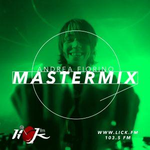Mastermix with Andrea Fiorino - 24th March 2016