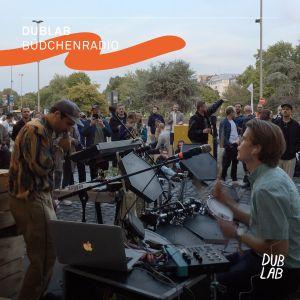 dublab Büdchenradio w/ Lil Walter (Live)