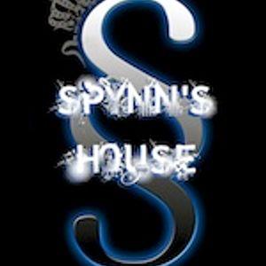 Sasha Spynn - Spynn's House