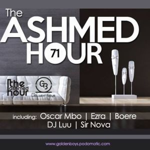 Ashmed Hour 71 // Classic Mix By Oscar Mbo