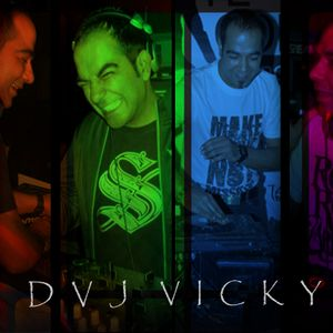 Dvj vicky - tech set april 2011