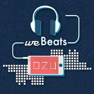 Dj Ozu - WeFitter Beats 053