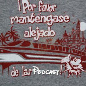 Por Favor Podcast Episode #023 - Haunted Mansion 45th Anniversary