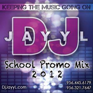 School Promo Mix 2012