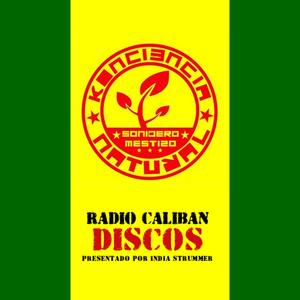 Radio Caliban Discos - Konciencia Natural