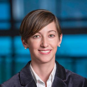Choose to be Curious #111: Network Systems: Connecting the Dots, with Dani Bassett