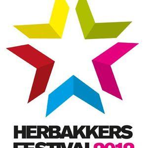 Herbakkersfestival 2012