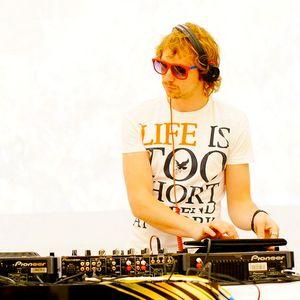 Live 02.11.12 @ Cotton Part 1