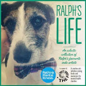 Ralph's Indie Show on Radio KC - Volume 141 - 11.10.15