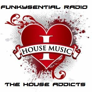 The House Addicts Show with Jay Alexander 25-01-13