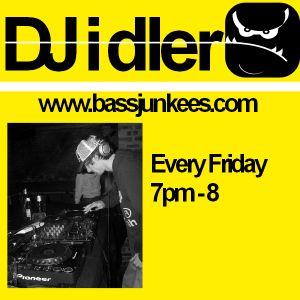 DJ IDLER - NOV 2010 mix