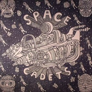 The Centrifuge Radio Show #58 - 13th Oct 2011 - Empire (Space Cadets Records)