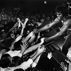 James Brown Breakbeats