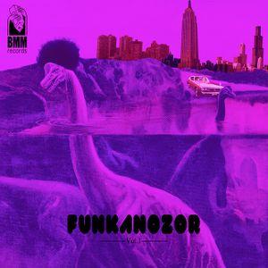 FUNKANOZOR Mixtape Vol.1