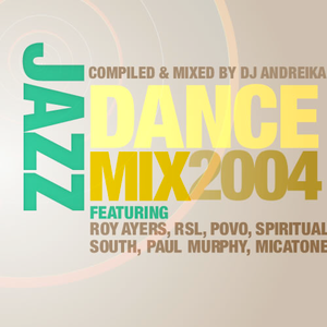 Jazzdance Mix 2004