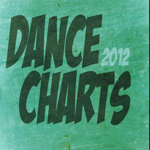DANCE CHARTS 06/12