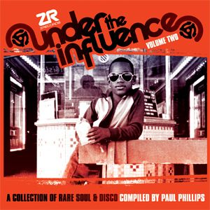 Paul Phillips Solar Radio Christmas Eve Soul and Dance Party Special 24-12-2015