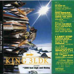 1999FEET HIGH&RISING B
