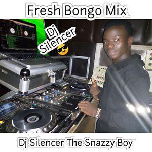 Fresh Bongo Mix by Dj Silencer   Mixcloud