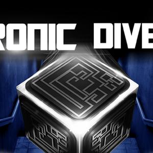 Lonatz - Live @ Electronic Diversity 2, Na Placu, 4.4.2015