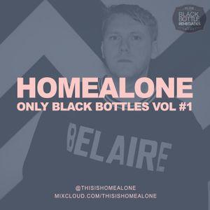 Only Black Bottles Volume 1