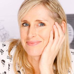 """Lauren Child: The Author Says """"I want my books to sound like THRILLERS"""""""