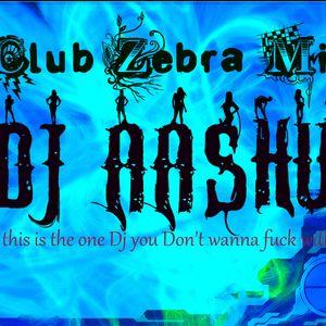 Club Zebra Mix