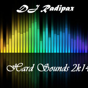 DJ Radipax - Hard Sounds 2k14
